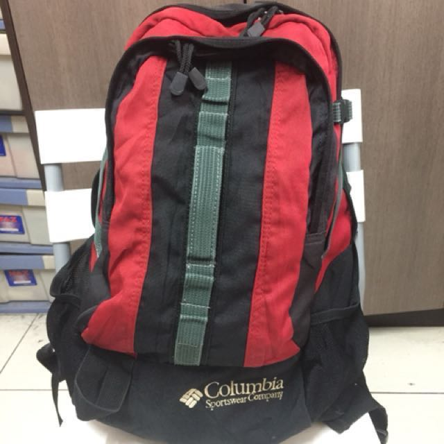 Columbia Travel bagpack