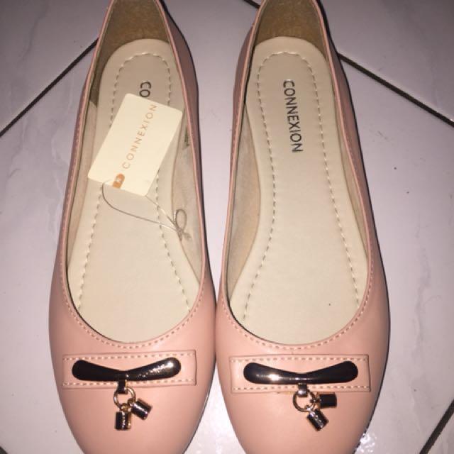 Connexion Shoes (harga nego)