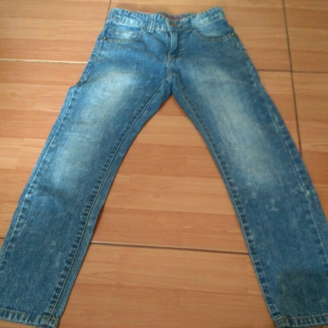 Cool Jeans size 7-8