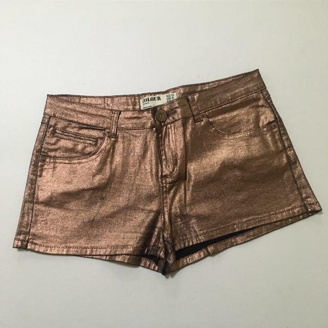 Cotton On: Colour Shorts