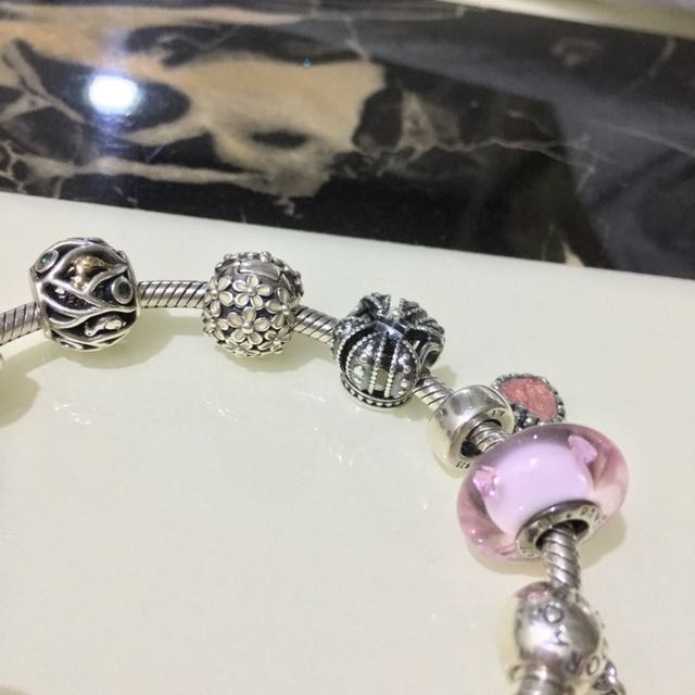 Crown charm ✨ original Pandora