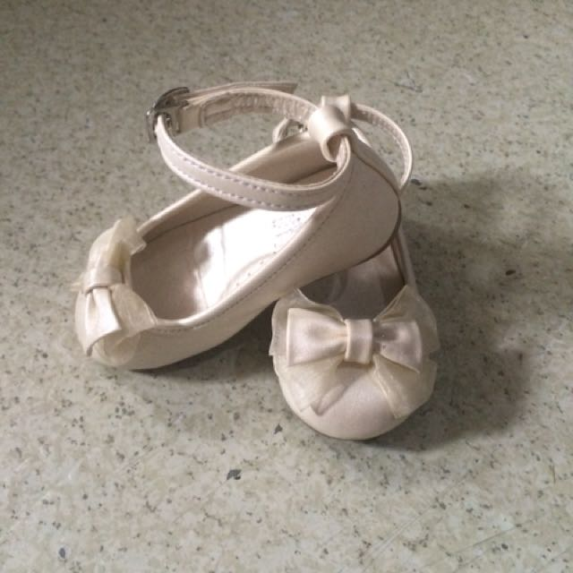 Cute baby doll shoes