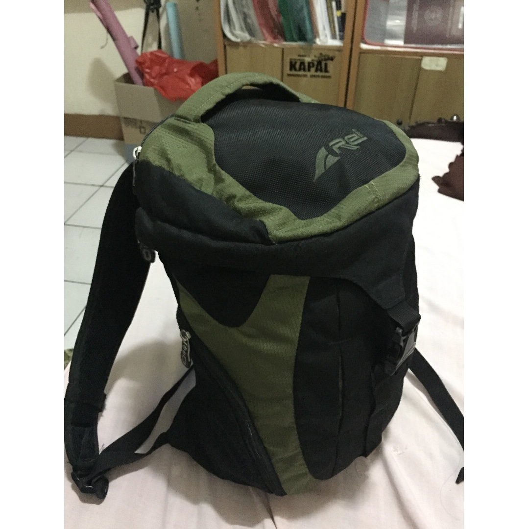 Daypack REI castelo / backpack / hiking / treking / tas gunung