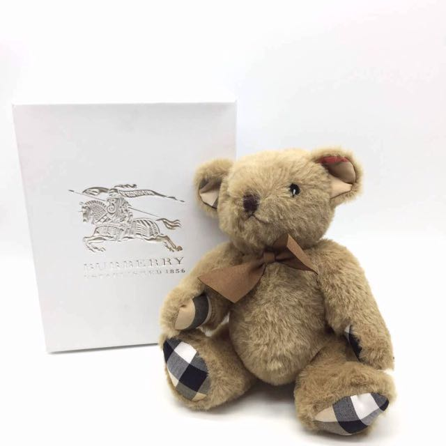 DEALS! Authentic London Burberry Bear