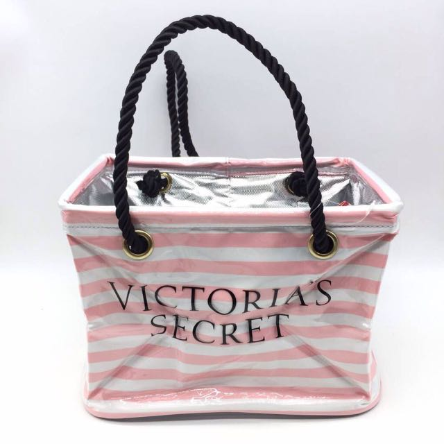 DEALS! Authentic Victoria's Secret Tote Bag