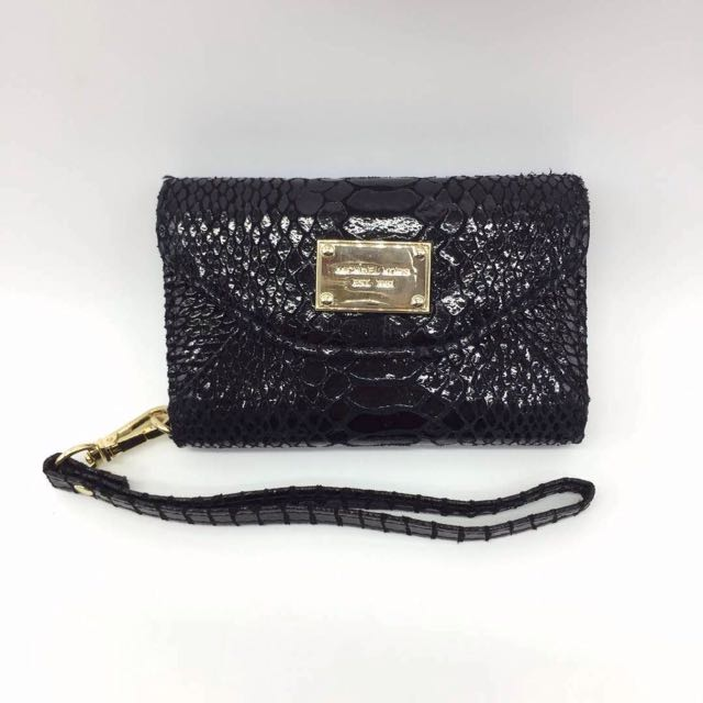 DEALS! Michael Kors Phone Clutch