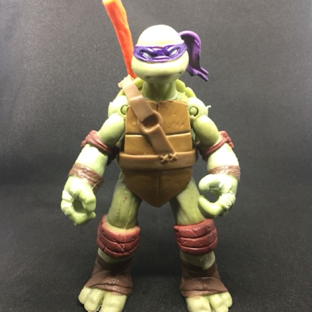 Donatello and michael angelo 350 each 600 both