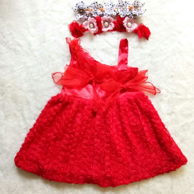 Dress party 2-3th