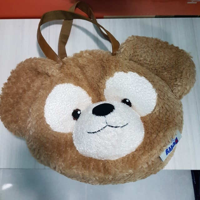 Duffy bag from Disneysea Japan 92cd4cebb6a9a