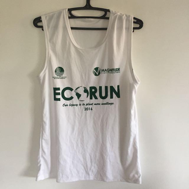 Ecorun 2016 Shirt
