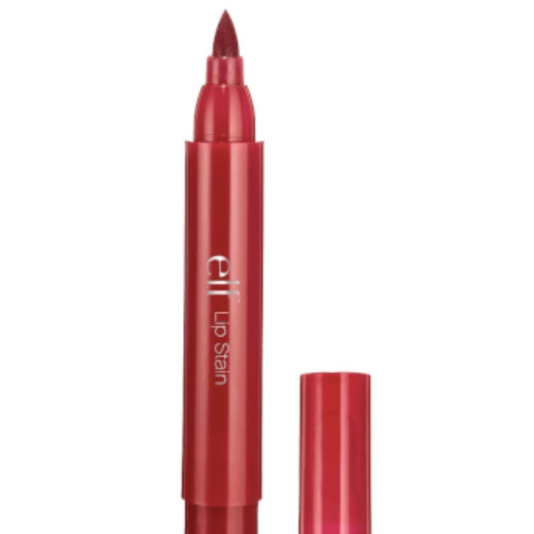e.l.f. Lip Stain in Crimson Crush