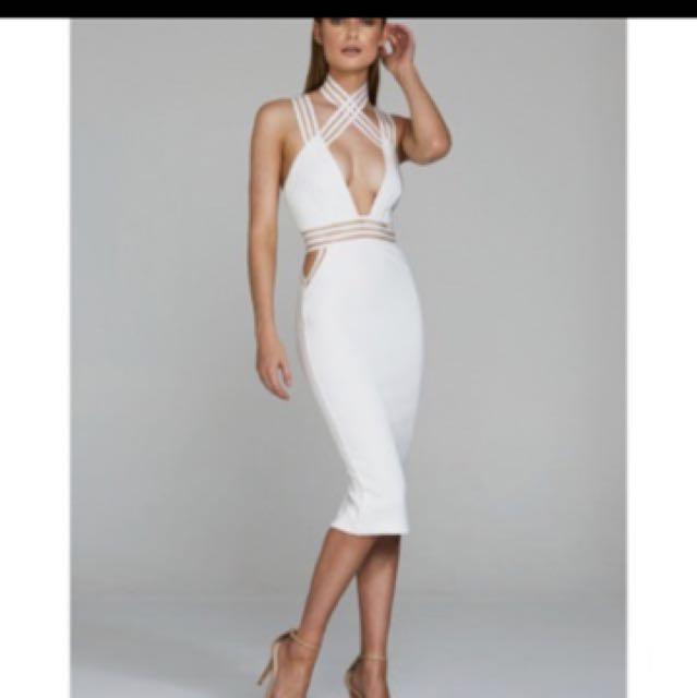 Eliya dress size 8