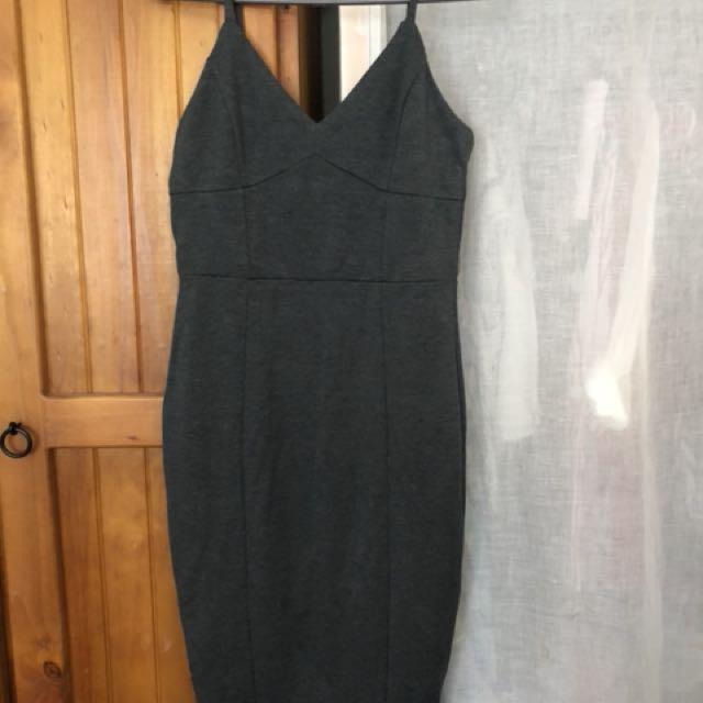 Forcast dress size10