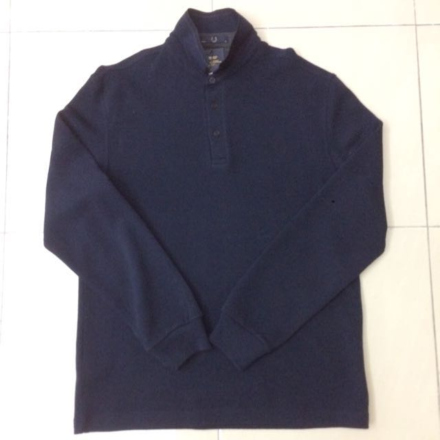 Fred Perry Double Face Polo