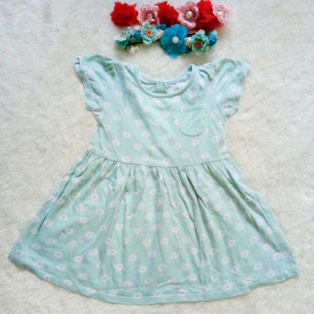 Free dress 1-2th