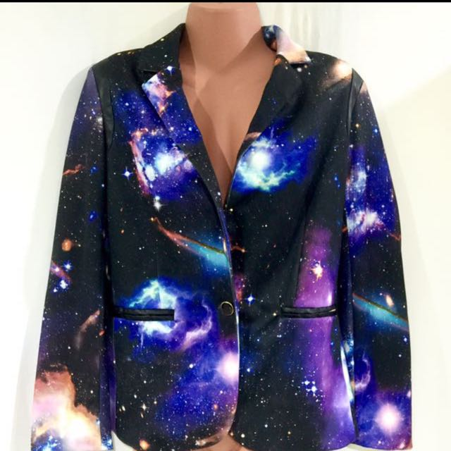 Galaxy Blazer Imported