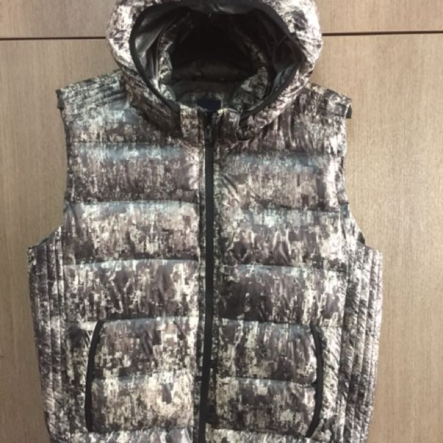 Gap Winter Jacket XL