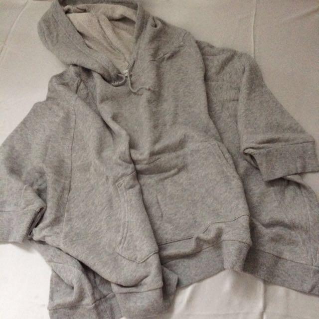Grey Jumper/Sweater/Hoody