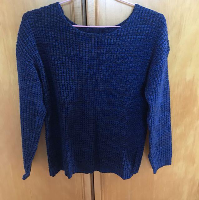 GU針織毛衣