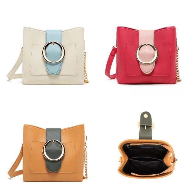 Hand bag sling bag tas import recommended