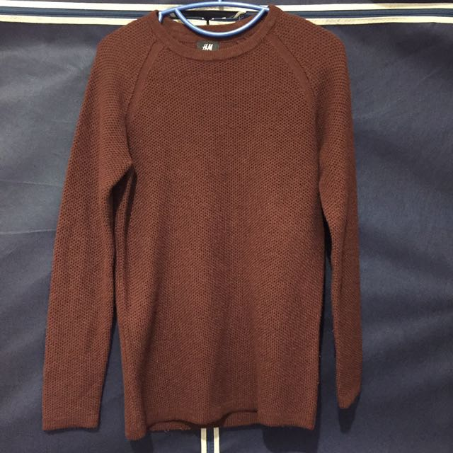 全新H&M毛衣