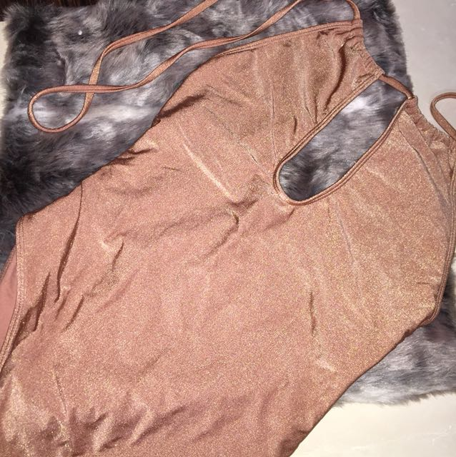 H&m bikini monokini bathing suit
