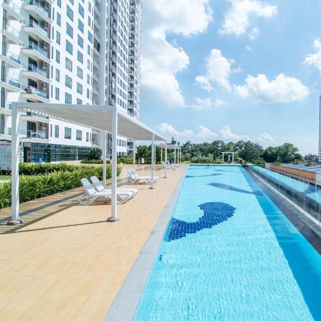 Homestay near Legoland Johor and Singapore