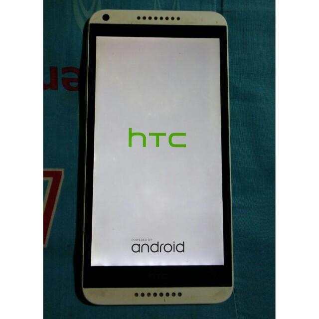 HTC Desire 816 D816x (零件機)