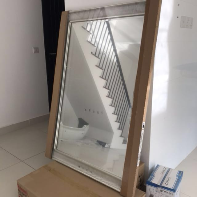 Ikea Songe Mirror Brand New Home Furniture On Carousell