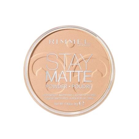 SOLD OUT   SALE  Rimmel Stay Matte Pressed Powder (Sandstorm ... e8566e3aed0da