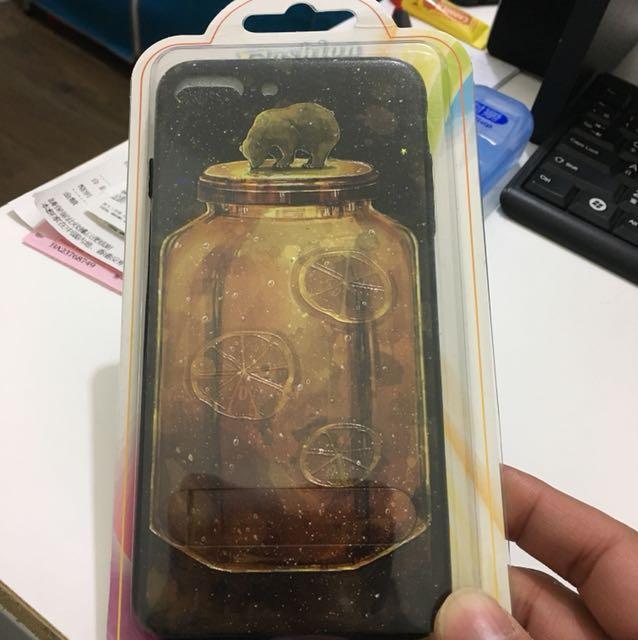 iphone7+ 手機殼