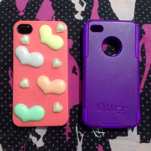 iPhone 4/ 4s case