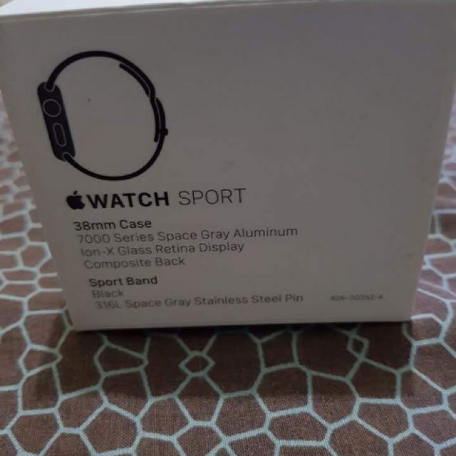 iwatch sports 1
