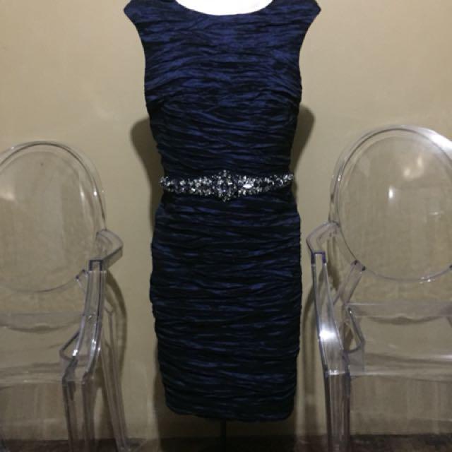 Jackie Jon Formal Dress