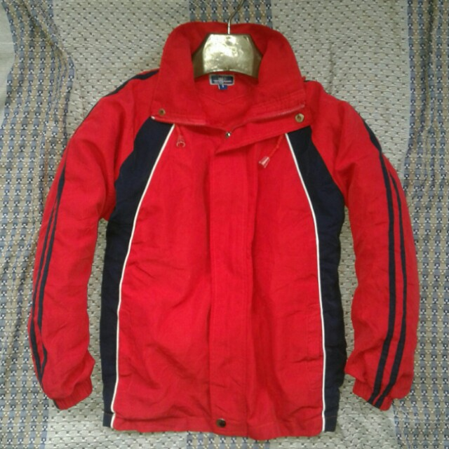 Jaket anak junior edition