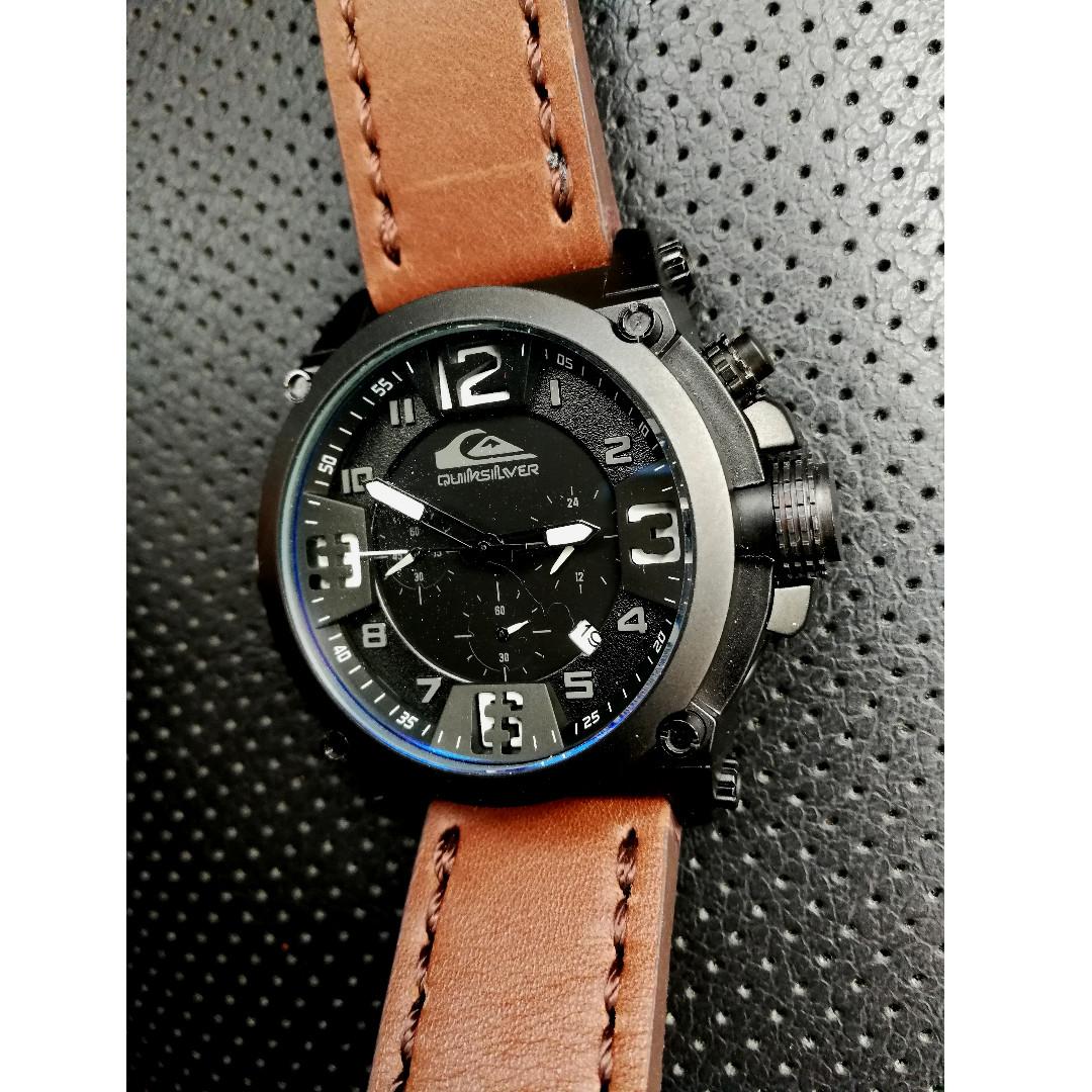 Jam Tangan Quiksilver super premium