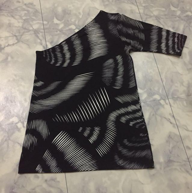 Kamiseta Venus Cut Dress
