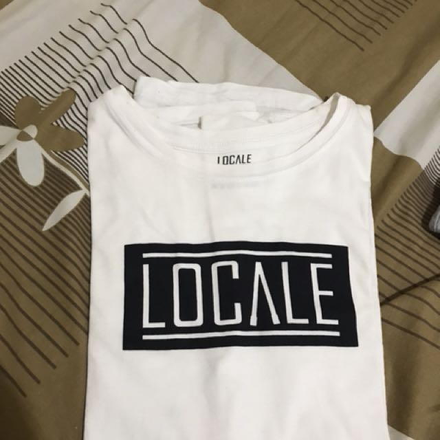Kaos PMP & Locale