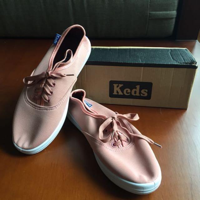 Keds Pink