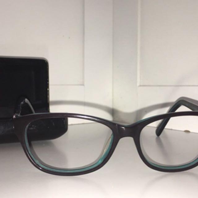 Kim k glasses