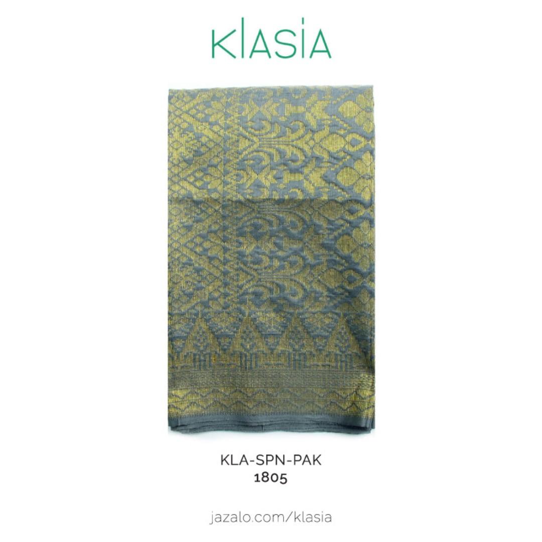KLasia Sampin PAK