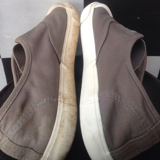 Laundry & Shoes Treatment