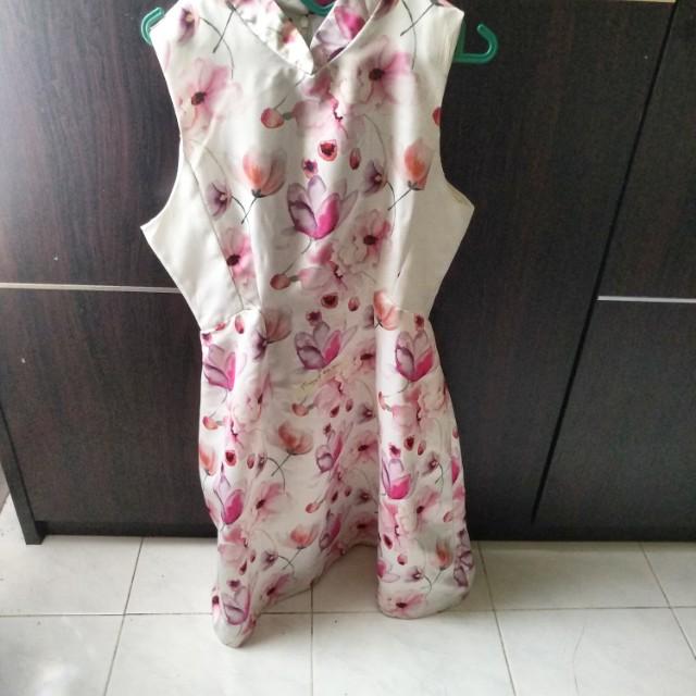 Lavoilles dress