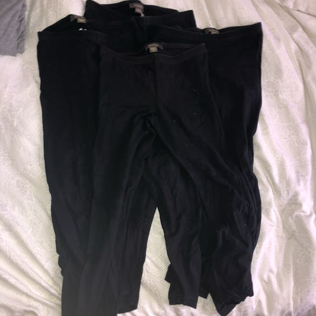 LEGGINGS ALL FOR $10