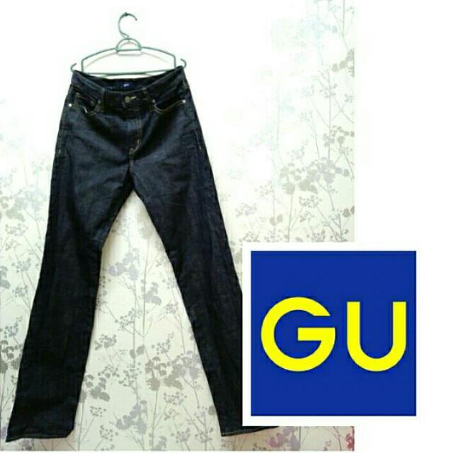 Like 🆕 GU Women Jeans