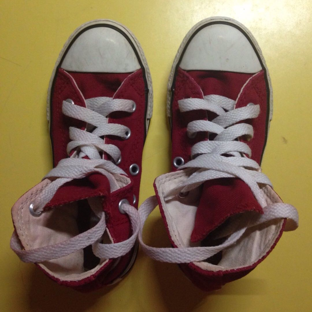 Limited Edition Chuck Taylor