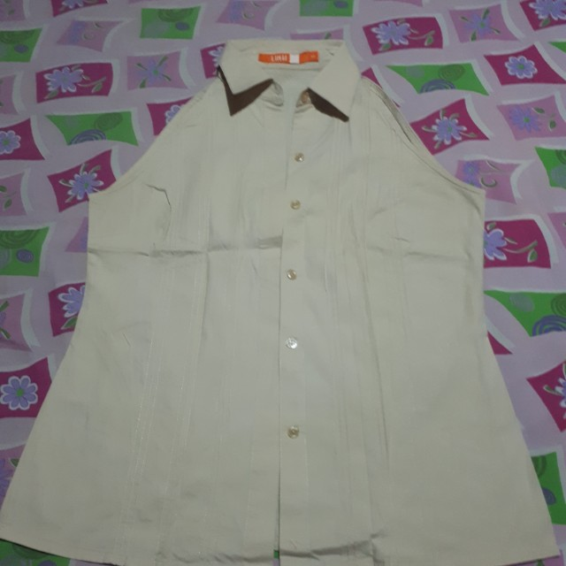 Link blouse