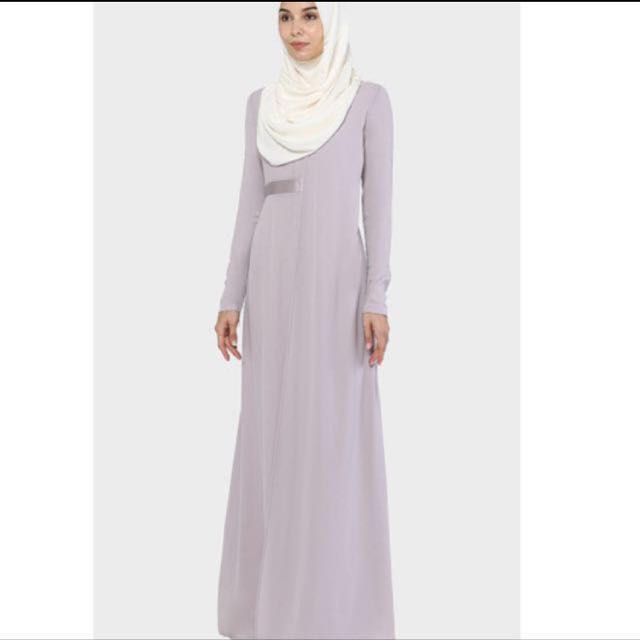 Love To Dress Olloum Overlap Dress