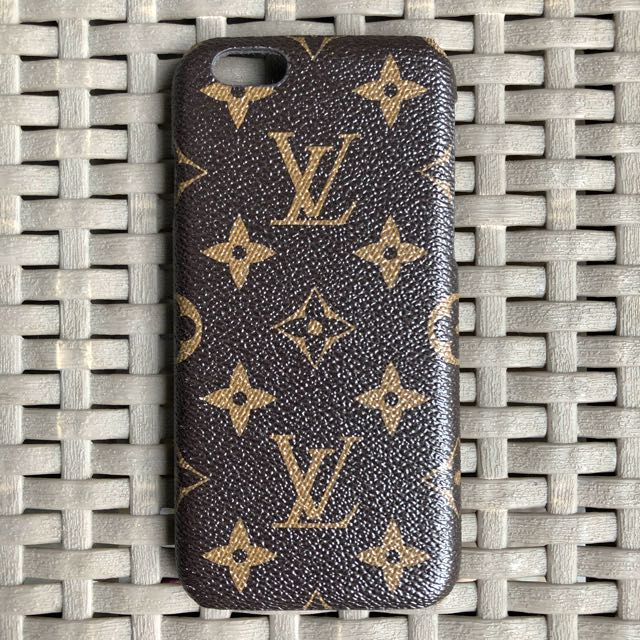 LV iPhone 6/6s back case