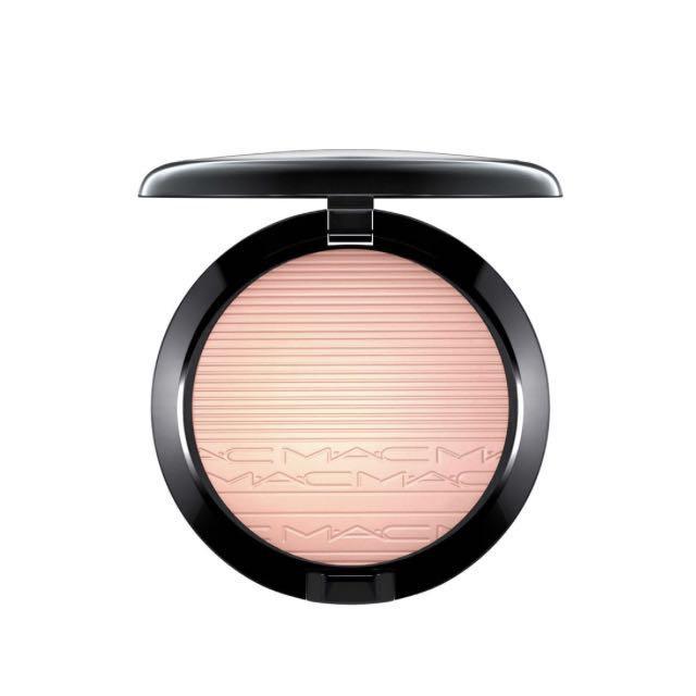 Mac Beaming Blush Highlighter Extra Dimension Skin Finish